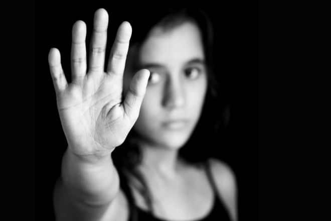 mondj nemet a bántalmazásra